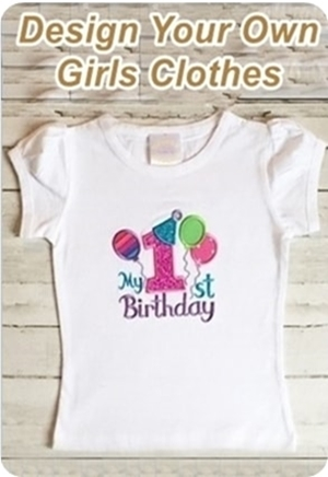 The couture baby child boutique personalized l customized design your own girls clothes negle Image collections
