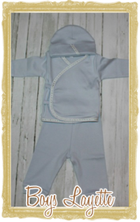 Baby Boy Take Home Outfits, Personalized, Customized