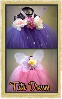 Baby, Toddler & Girl Tutu Dresses & Tutu Dress Sets