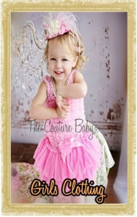 Baby, Toddler and Girls Clothing