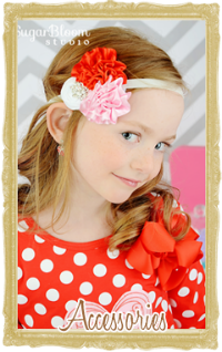 Baby Valentine's Day Clothes for Girls & Boys Accessories