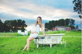 Mommy to Be White Maternity Sash