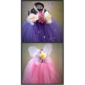 Custom Color Tutu Dress