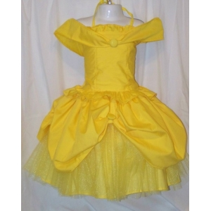 Belle Couture Costume