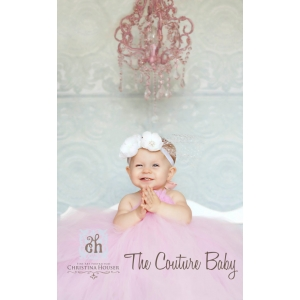 Pink Princess Fairy Custom Tutu Dress