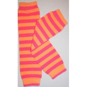 Candyland Leg Warmers