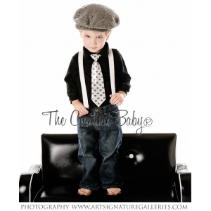 Little Man Suspenders
