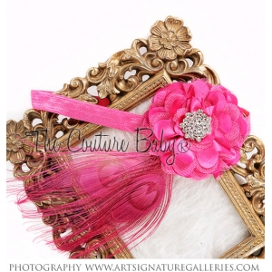 Darling Diva Headband