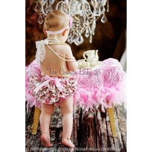 Shabby Rose Bloomers
