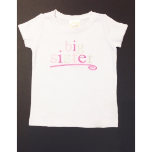 Big Sister Custom Shirt
