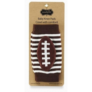 Football Crawler Knee Pads Leg Warmers