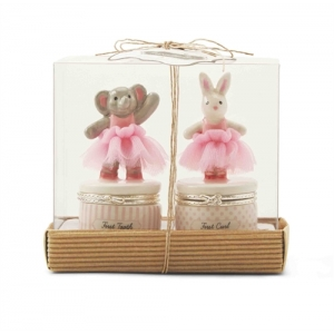 Princess Elephant Tooth & Curl Set