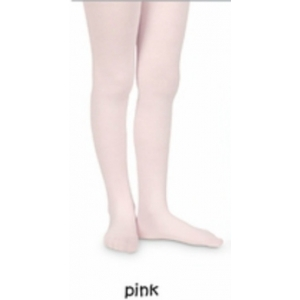 Pink Smooth Tights