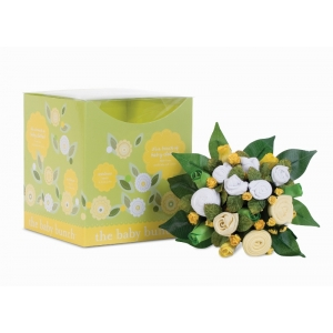 Medium Yellow Baby Bunch Gift Set