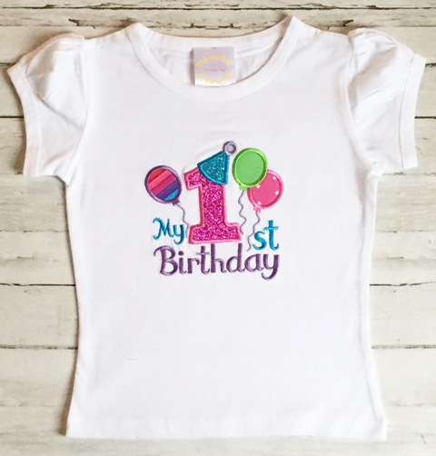 2b3920cd2 Party Time Personalized Birthday Shirt 1st, 2nd, 3rd, 4th, 5th,-The ...