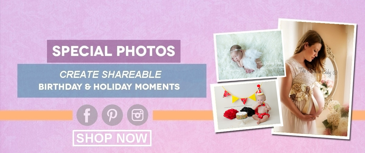 Children clothes & Accessories for Photos