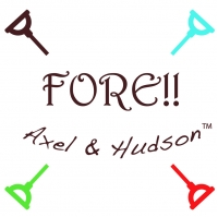 Fore Axel and Hudson