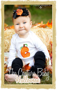 Baby, Toddler, & Child Halloween Costumes Clothes & Accessories for Girls & Boys Personalized Customized