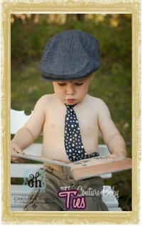 Baby, Toddler & Little Boy Ties