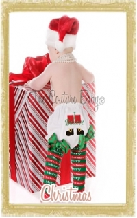 Baby, Toddler & Child Christmas Clothes & Accessories for Girls & Boys Personalized Customized