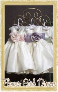 Flower Girl Couture Dresses