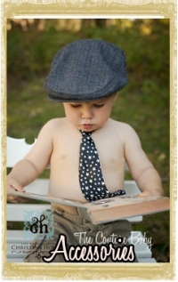 Baby Boy Clothing Accessories, Little Boys' Clothes Accessories