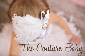 Featherlicious Diva Headband