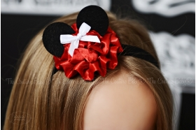 Disney Bound Minnie Headband