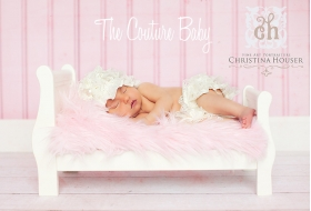 Glam Baby Bloomers