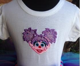 Abby Tutu, Shirt & Headband 3 Piece Set birthday