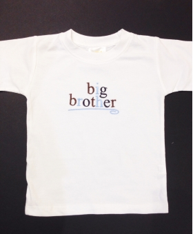 Big Brother Custom Shirt