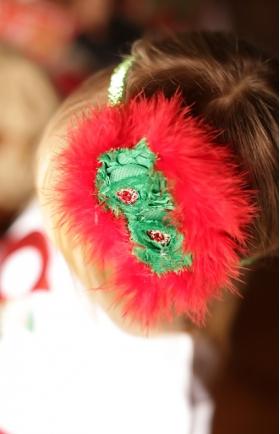 Elf On A Shelf Personalized Shirt or Onesie Matching Headband