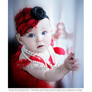 Juliana Headband