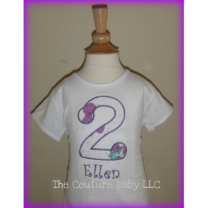 Barney Birthday Shirt