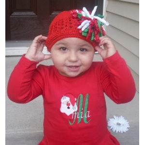 Christmas Korker Beanie