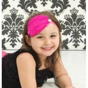 Lil Lady Headband