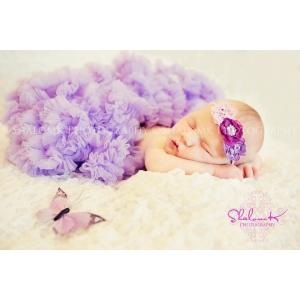 Lavender Pettiskirt