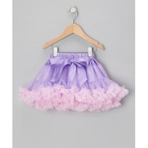 Lavender & Pink Pettiskirt