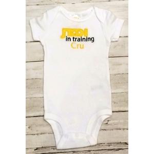 Jedi in Training Onesie or T-Shirt