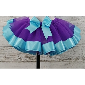 Design Your Own Ribbon Tutu